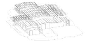 Stahlbau_Produktionshalle_Zeichenbüro_Schiessl